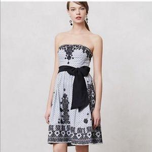 Anthropologie Moulinette Soeurs Elysian Dress 16
